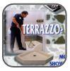 AE - Terrazzo Ware Mop Shower Base