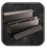 JR - Stainless Steel Flyer - SPM1202 - 200909