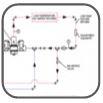 Recirculating Piping Diagram