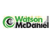 Watson-McDaniel